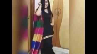 punjabi larki ka super dance 2017