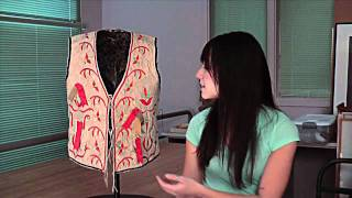 Chelsey Luger: Native American Art at Dartmouth