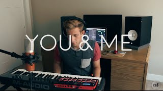 You & Me - Marc E. Bassy - Cover by Adam Turley
