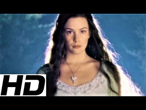 Xxx Mp4 The Lord Of The Rings • May It Be • Enya 3gp Sex