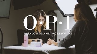 OPI ProSpa | The Professional POV