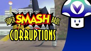 [Vinesauce] Vinny - Super Smash Bros. (N64) Corruptions