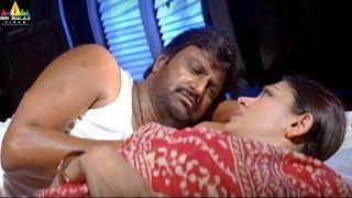 Actress Shobana Scenes Back to Back   Game Telugu Movie Scenes   Sri Balaji Video