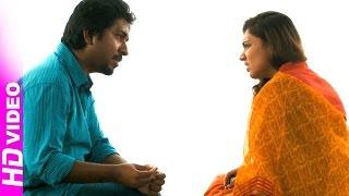 Om Shanti Oshana Movie Scenes HD | Renji Panicker accepts Nazriya and Nivin's love | Vijaya Raghavan