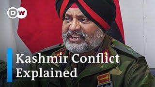 Why Can't India And Pakistan Achieve Peace? | DW News
