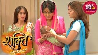 New Born Baby Twist In Shakti | Soumya Gets Treated As Ill Omen