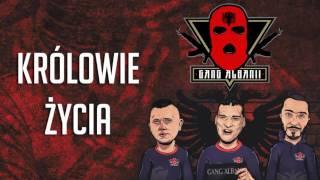 Gang Albanii - Kocham Cię Robaczku (BunHeaD Mix)