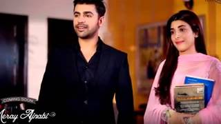 Mere Ajnabi Drama OST Title Song by Farhan Saeed
