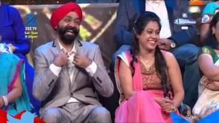 Indias Best Drame Baaz Vansh & Kartikeya Lottery winning act