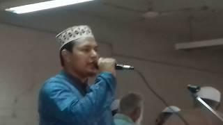 হযরত মাওলানা আব্দুল্লাহ আল মামুন/ইসলামিক ফাউন্ডেশন শের-এ-বাংলা নগর ঢাকা-১২০৭/মোবাইলঃ01684579293