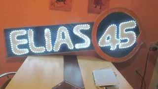 MÍDIA ELIAS GOMES - 45