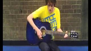 A, Knocked up cover, Combination.mp4