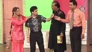 CHALAK TOUTAY PART 3 New Pakistani Stage Drama Full Comedy Show
