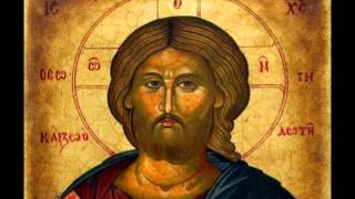 Stavropoleos - Anastasimatarul bisericesc, glasul 5
