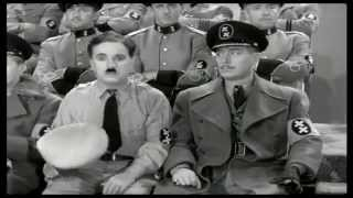 Charlie Chaplin's amazing speech ever for humanity (1942)