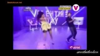 v Valentine Special Neha and Vicky   Ladkhi Badi Hai Kamaal Ki