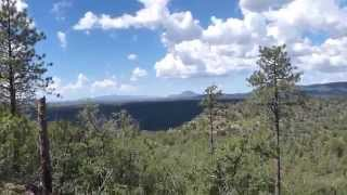 Apache Creek Wilderness Hike