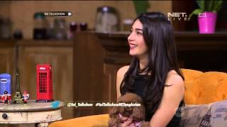 Ini Talk Show 4 Februari 2015 Part 1/4 - Nabila Syakieb, Jasmine Wildblood dan Georgina Andrea