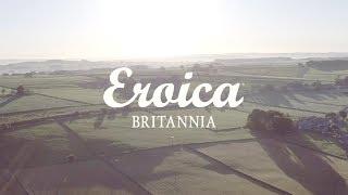 Eroica Britannia 2017 - Official Film