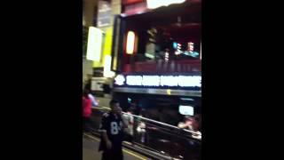 Lan Kwai Fong nightlife (2AM) part 1