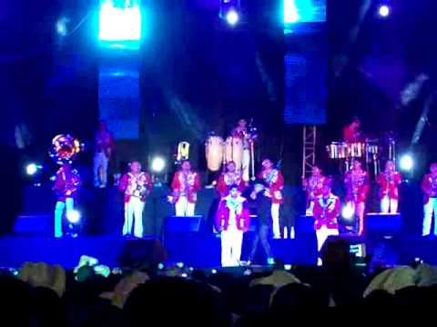 Feria Tepalcingo 2011 Espinoza Paz Lo Intentamos