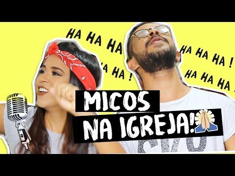 watch MICOS DE IGREJA QUE TODO MUNDO JÁ PAGOU!