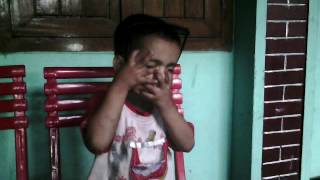 Bangla Funny video Brother & Sister Fighting Funny moment