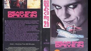 Dead End Drive-In (1986) Full Movie