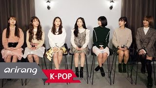 [Pops in Seoul] Found You, OH MY GIRL(오마이걸)! Interview of the New Single