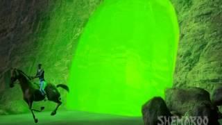 Alibaba - Superhit Bollywood Animated Drama Scenes