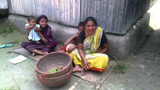 'Amar Kumrail আমার কোমরাঈল,Boalmari,Faridpur Middle of my house     Video uploaded by S R Sumon