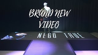 CHANGES By Nia Ekanem and Nego True || Spoken Word & RnB  [OFFICIAL VIDEO]