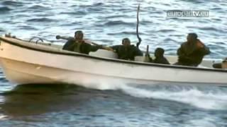 Fighting piracy on the high seas