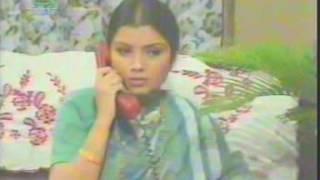 Comedy Serial I CHENA CHENA MUKH [1999] I By Rezaur Rahman Ejaz