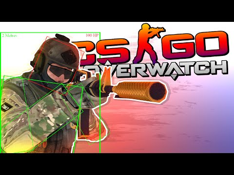 MASTER TROLL! (CS:GO Overwatch Case Funny Moments)
