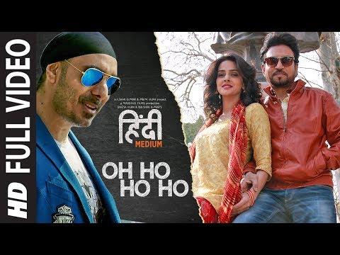 Xxx Mp4 Oh Ho Ho Ho Remix Full Video Song Irrfan Khan Sukhbir Ikka 3gp Sex