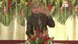 Main Houn Sarkar e Madina PBUH ka Gada by Muhammad Umair Raza Qadri