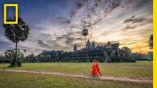 Before You Visit Angkor Wat, Here