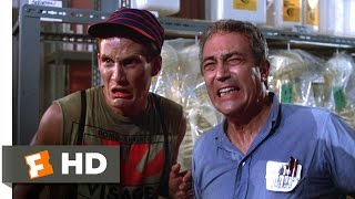 The Return of the Living Dead (4/10) Movie CLIP - We Have a Little Problem (1985) HD