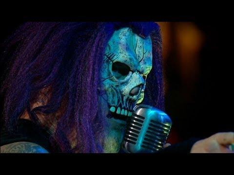 Metallica - Seek & Destroy (Live) [Quebec Magnetic]