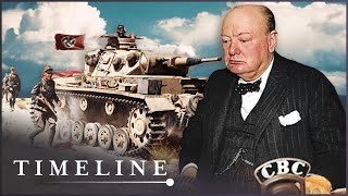 Hitler's Soft Underbelly - Part 1 (World War 2 Documentary)  | Timeline