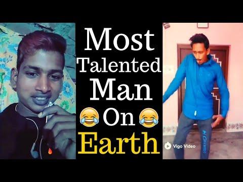 Xxx Mp4 Next Level Superstar World 39 S Most Talented Man Vigo Viral Videos Samrat Ki Pathshala 3gp Sex