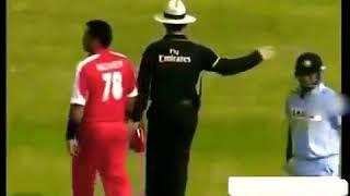 Suresh Raina ODI first hundred