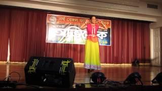 Sujan Amar performance