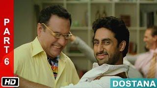 The New Boss - Part 6 - Dostana (2008) | Abhishek Bachchan, John Abraham, Priyanka Chopra