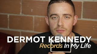 Dermot Kennedy on Records In My Life (2018 interview)