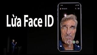 Face ID đã bị lừa như thế nào? BKAV liệu Hack được? Ngủ có mở được không?