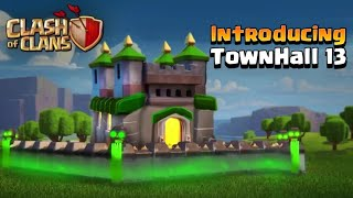 Townhall 13 March Update 2019|Things Coming With Th13|clash of clans