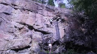 Svartenbrandt 6c - Nya berget - Seglora
