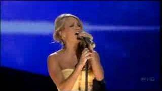 New Carrie Underwood Live